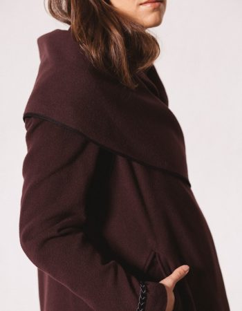 natte_purple_babywearing_maternity_wool_coat